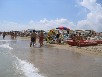 appartement location de vacances Alba Adriatica