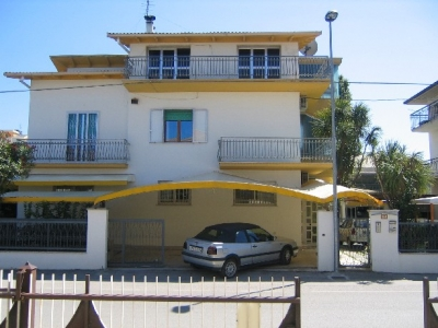 appartement locations de vacances Alba Adriatica